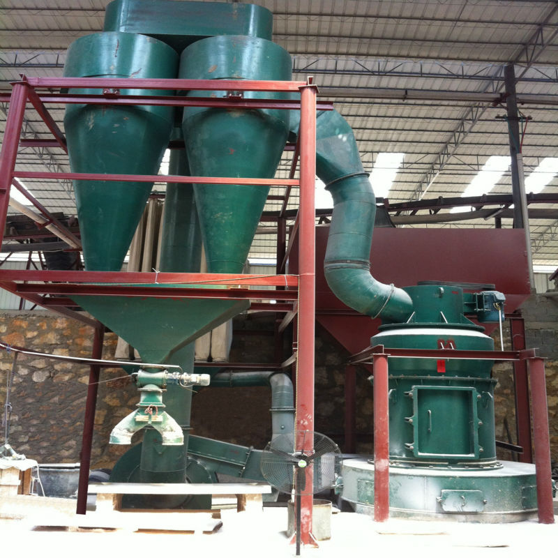 Coal/Caco3/Shell/Cacite high capacity Grinding Mill