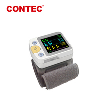 Upper arm pressure monitor with bluetooth physical examination equipment/blood pressure device