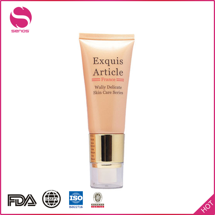 Senos Best Selling Products In America Customer's Requirement Size BB Cream