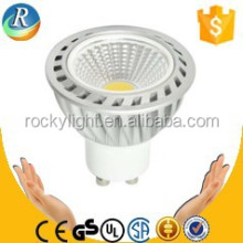 New type GU10 LED