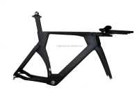 New Product 2014 Hot Bike Full Carbon Bicycle Frame Triathlon Frame