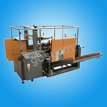 automatic opening and packing machine