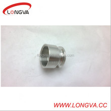 Stainless steel db9 male db25 female adapter