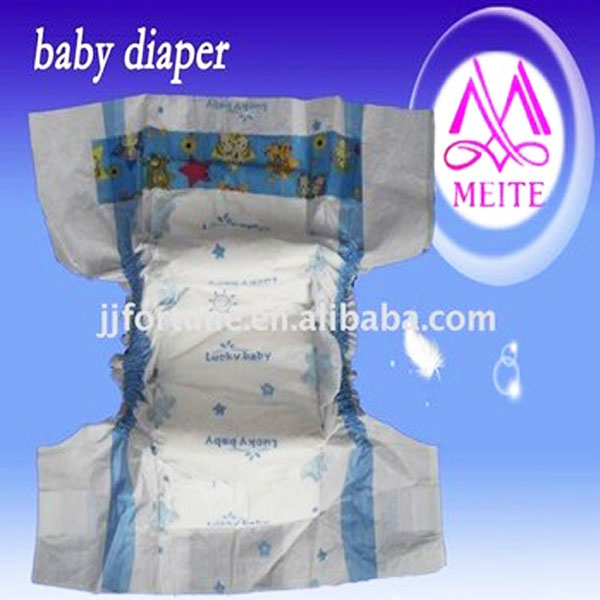 15 Days Delivery Baby Komfy Diapers