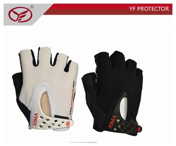 Cheap Lycra gloves, Fashion Racing Cycling Gloves, Accept Custom Bicycle Glove
