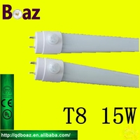 120CM 18W UL listed T8 LED tube light with intelligent driver