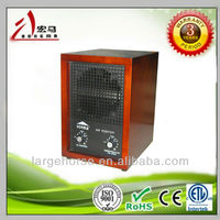 Portable Air Purifier with Ionizer Fan for Home/ Office Usage