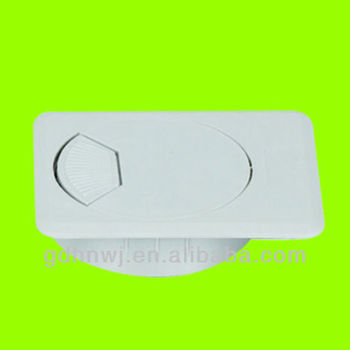 hotsales Office Desk wire box / cable grommet (CG3311)
