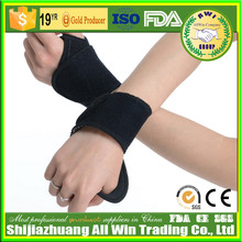 AWI-C04 heating adjustable wrist support belt wrist gurds pads
