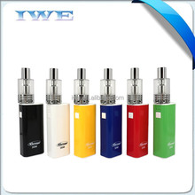 New model box e cigarette other property E cigarette 30W box