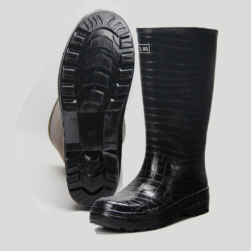Custom women gumboot,working rubber boots, women wellingtons