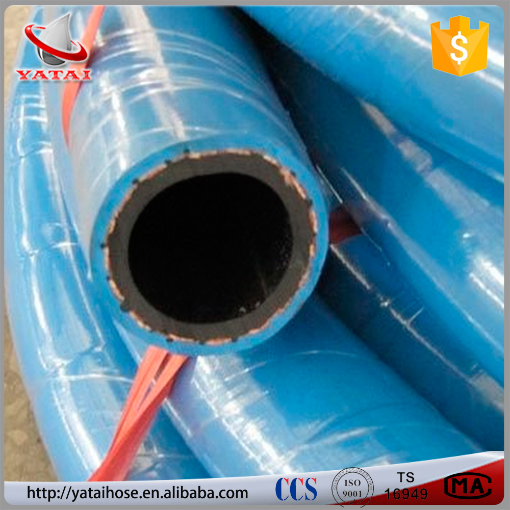 2016 Hot sales Flexible Rubber Air Brake Hose for Truck