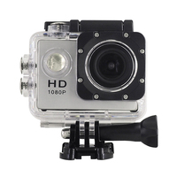 Cheapest Full HD 510T1J 720p hd sports cam Generalplus 6624 waterproof action camera hd mini sport dv for promotion or gift