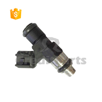 CFI-CEV19 New Developed Fuel Injector Nozzle For Motorcycle Applicate For 600cc to 2200cc Engine