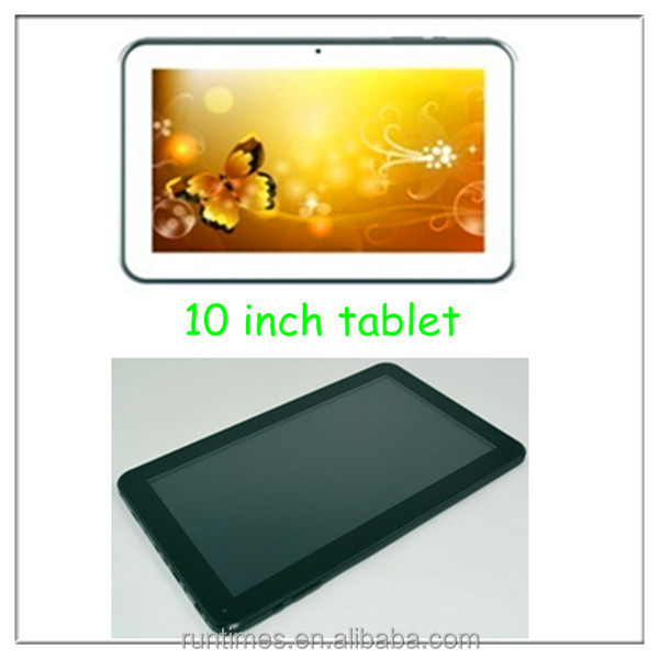 10 mtk 8382 quad core tablet