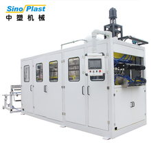 SINOPLAST China Factory Price Hight Quality Disposable Plastic Plates And Cups Making Machine