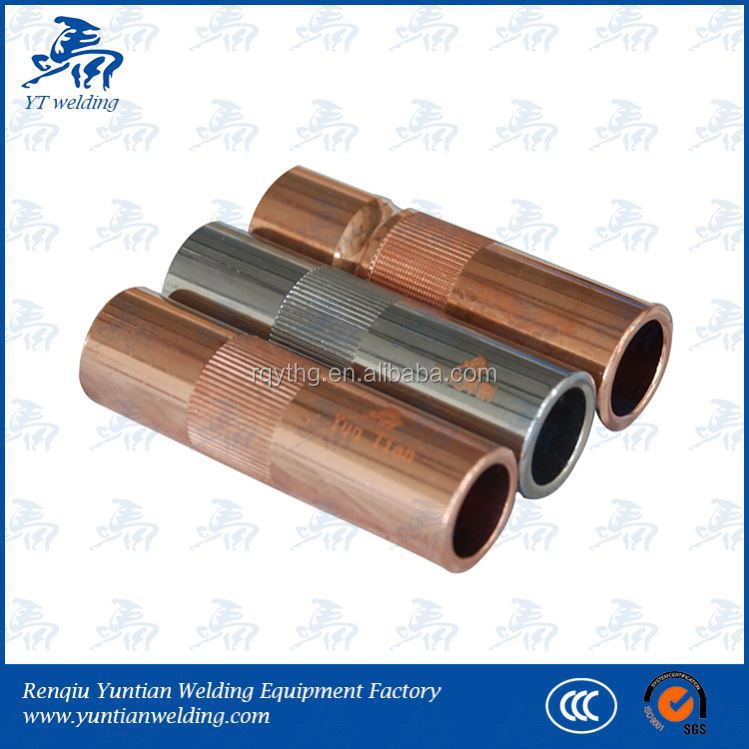 Mig Welding Nozzle Gun Shrink Wrap Torch Pipe