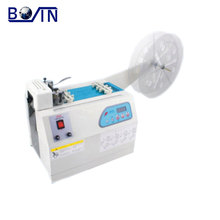 hair bow making ribbon cutting machine BJ-A02