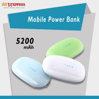 5200mah External Battery for all smartphones