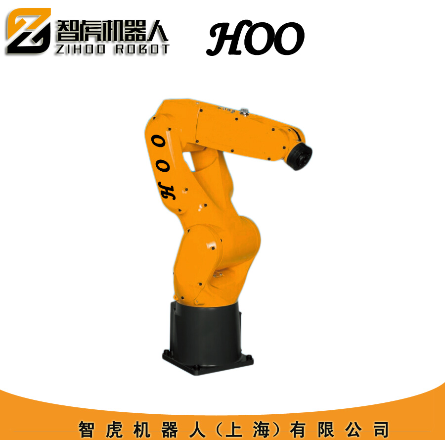 Small 6 Axis Industrial Robot 3Kg Robot small robot