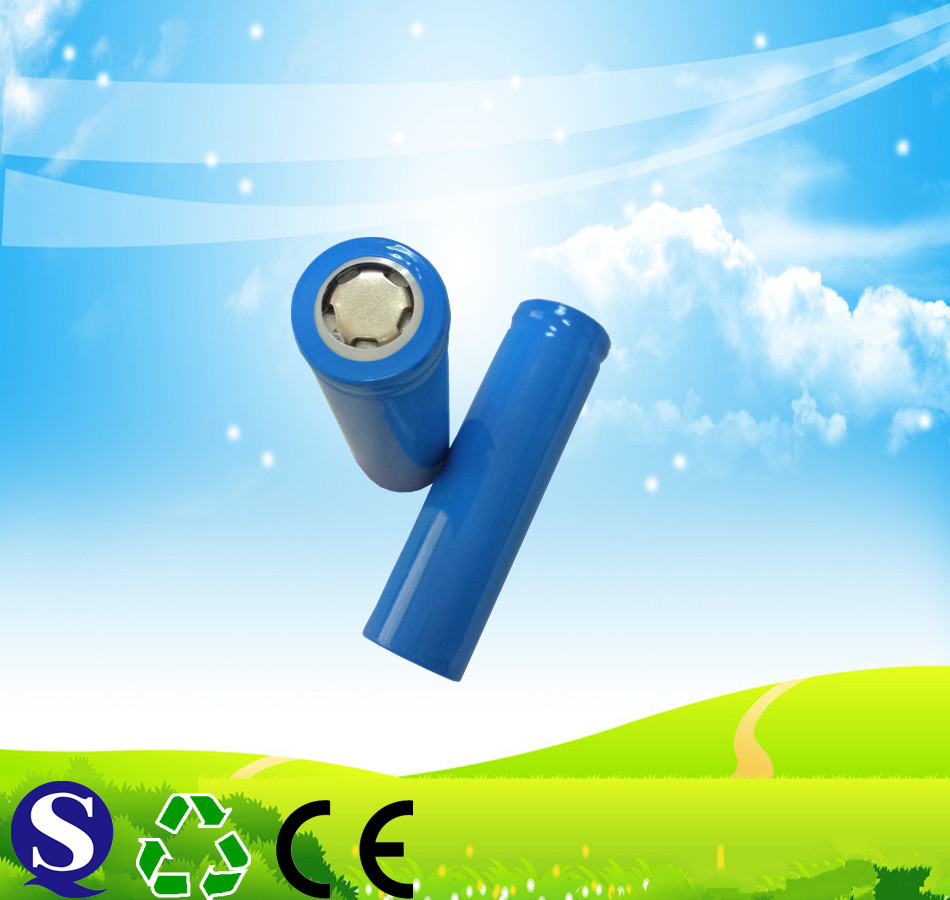 18650 1200mah lithium ion 3.7v rechargeable li ion battery for led lights