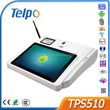 Telepower TPS510 Portable Mini Printer Android Open Source POS POS for Electronic Payment