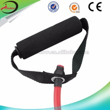 training set handles 100% natural latex resistance bands
