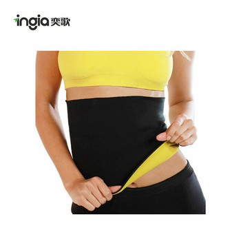 Neoprene Slim Belt Women Sport Waist Training Corsets Waist Trainer Body Shapers
