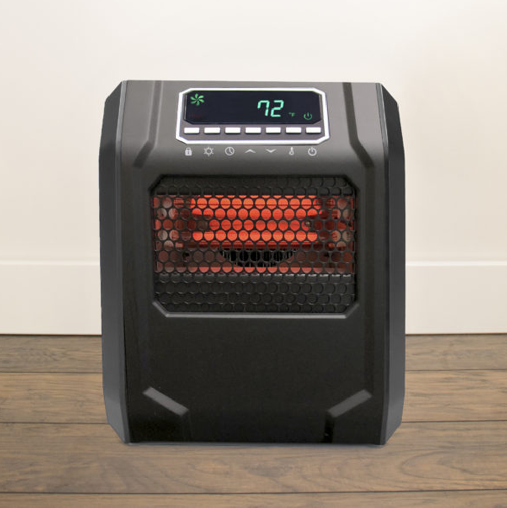 The Best Rechargeable Mini Portable House Space <strong>Heater</strong>