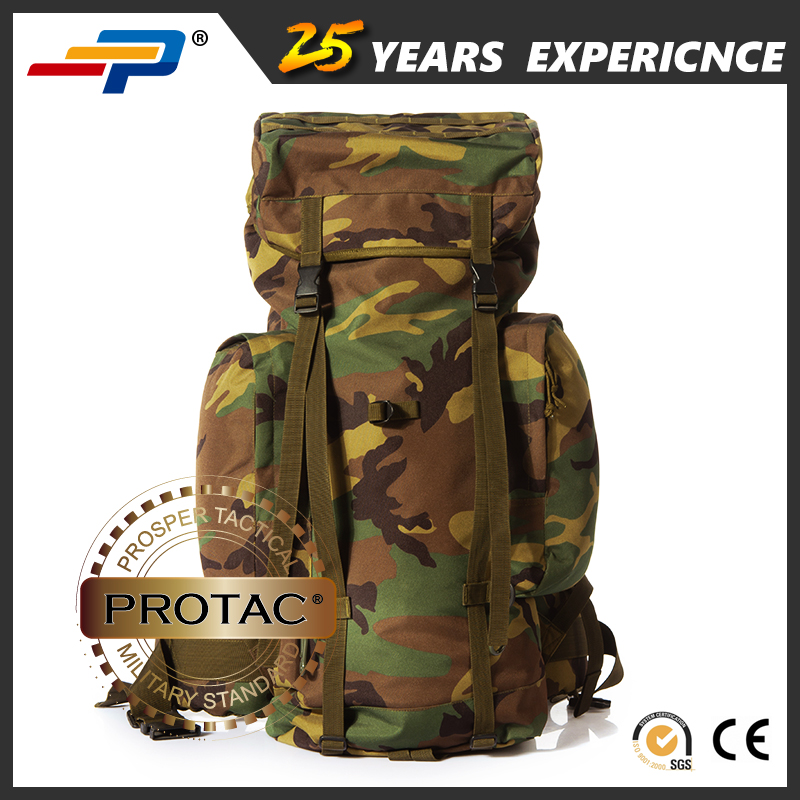 Outdoor Camping & Hiking Tactical Military Backpack