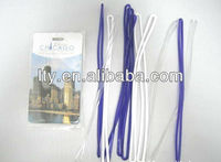 pvc luggage tag strap(z-016)