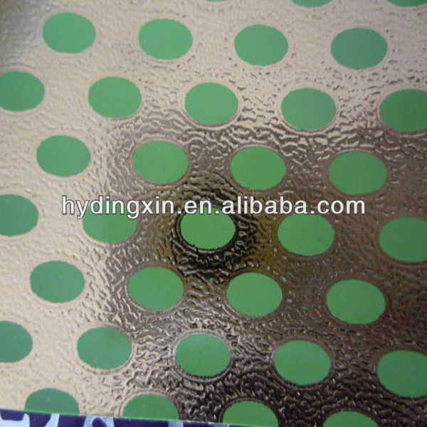 New Artificial PU Leather for Car Seat Cover