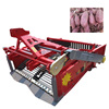 China manufacture peanut groundnut harvester potato harvesting machine