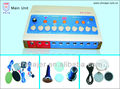 2014best selling professional ultrasound and vacuum cupping therapy with tens,heatingEA-HB30C