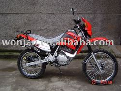 WJ200GY-5/200CC motorcycle/dirt bike with 200cc engine