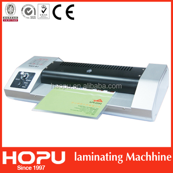 id card laminating machine
