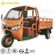 china heavy duty 250cc 300cc three wheeler adult tricycles