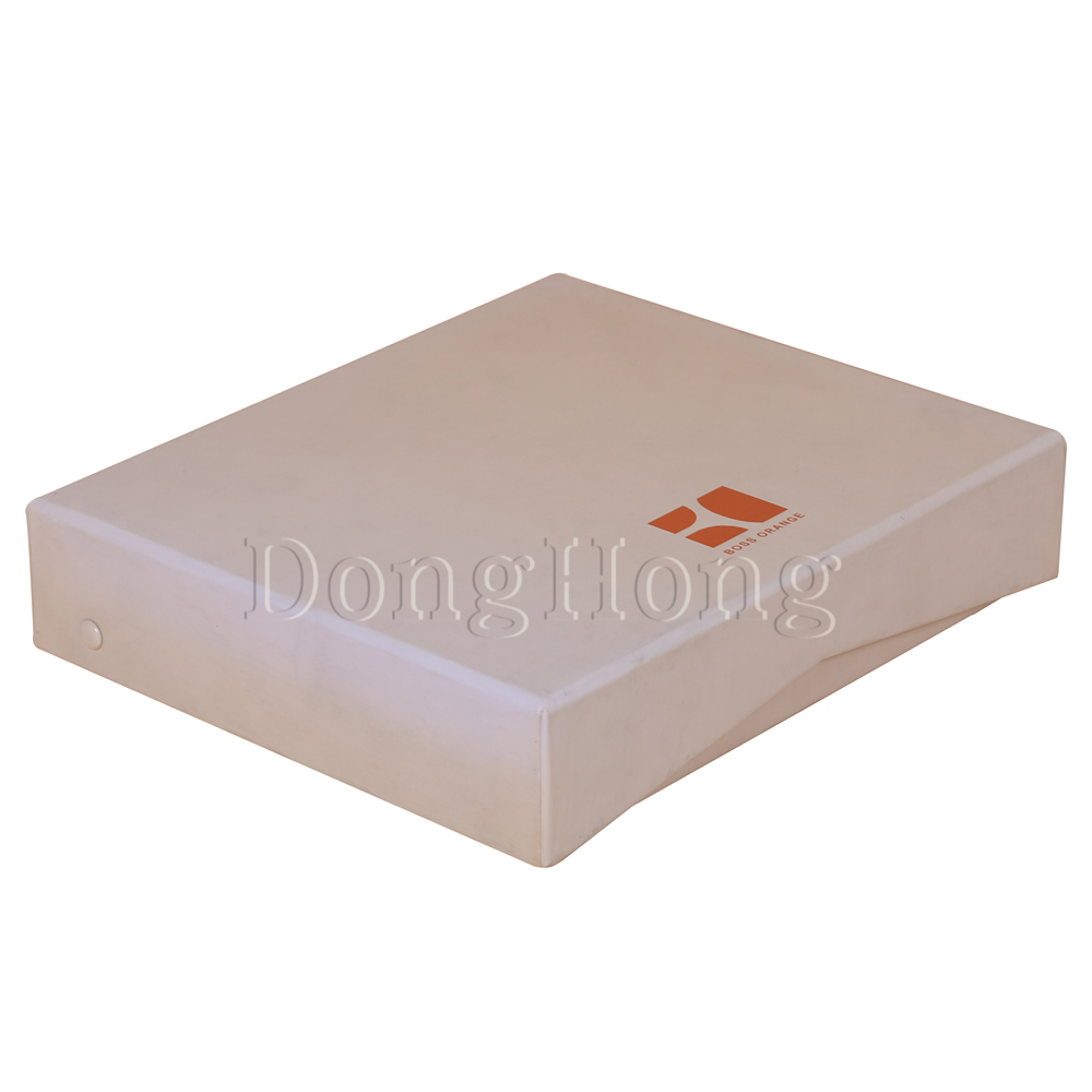 Eco friendly packaging usb product paper gift box