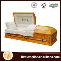 CEDARLAND Antique Wooden Coffin With Accessories From Alibaba China