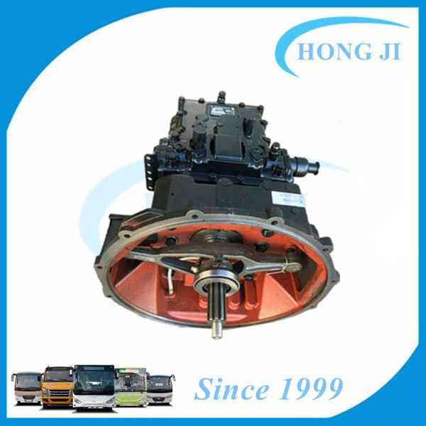Performance auto bus S6-80 automatic transmission gearbox price