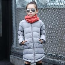 New kids girls madam jacket private tag welding coat children dress tops clothes pockets manufacturers