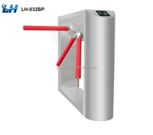 Fully Automatic Steel Three Rollers tripod turnstile gate