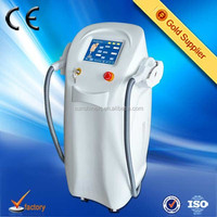 2015 new salon use painless salon equipment diode laser 808nm hair removal with CE