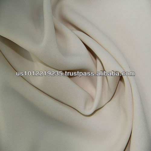 High Quality Polyester Filament Fabric Textile