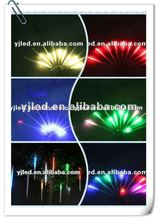 Decoration LED Tube Falling Snow Light Outddor LED Wireless Christmas swag Lights