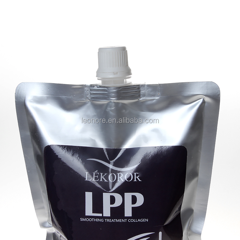 factory price LPP Treatment hair smooth hair serum conditioner