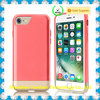 colorful 2 part put together pc cell phone cases for iphone 7