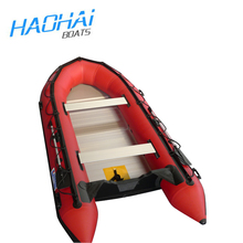 14.1ft 430cm inflatable speed boat China