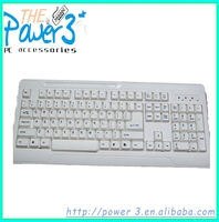 5 parts of touch screen computer keyboard specification