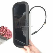 Auto Car Rear View Mirror Replacement Images with Night Vision Camera for Blind Spot Monitoring